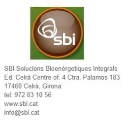 SBI distribuïdor de pèl·lets a dojo
