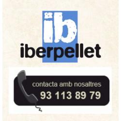 Iberpellet SL distribuïdor de pèl·lets a dojo